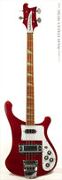 Rickenbacker 1977 4001 Bass
