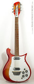 Rickenbacker 1966 450 12 String