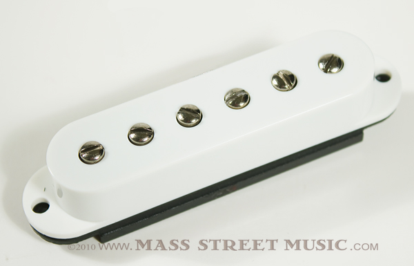 Lindy Fralin SP43 Strat Bridge Pickup