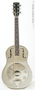 Gold Tone GRS Round Neck Resonator