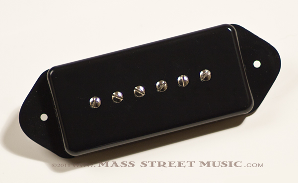 Lindy Fralin P90 Dogear Pickup