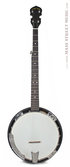 Gold Tone CC50-RP Cripple Creek Resonator Banjo