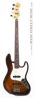 Fender® Standard Jazz Bass