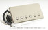 Lindy Fralin Unbucker 8k Pickup - Nickel