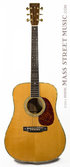 Martin D-40BLE