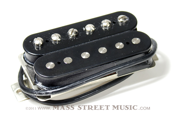 Lindy Fralin Humbucker 14k Pickup