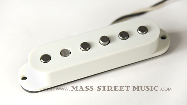 Grosh 60s Fat Strat Neck Pickup