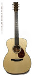 Bourgeois Vintage Mahogany OM Custom