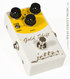 Jetter Gear Gold Shift Pedal