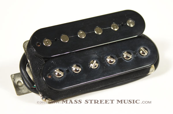 Grosh Small Block 302B Humbucker Pickup
