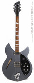 Rickenbacker 360 WB Custom