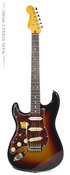 Squier&reg; Classic Vibe 60s Strat Lefty