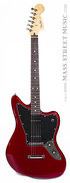 Fender&reg; Blacktop Jaguar
