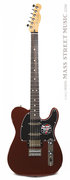 Fender&reg; Blacktop Baritone Tele