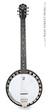 Deering Boston 6-String B6 Banjo
