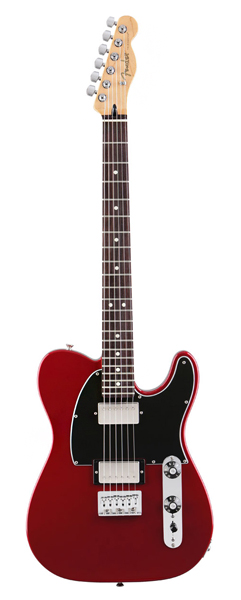 Fender® Blacktop Tele