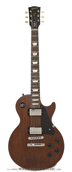 Gibson Les Paul Studio with Grosh Pickups