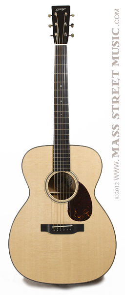 Collings OM1SS VN Custom