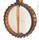 "Ome Wizard 12"" Open Back Banjo"