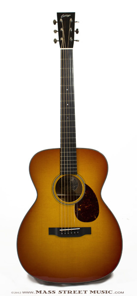 Collings OM1 SB Custom