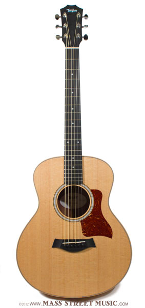 Taylor GS Mini Blackwood LTD