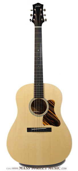 Collings CJ MhA SS Custom