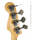 Fender® American Jazz Bass