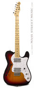 Fender&reg; American Vintage '72 Thinline Telecaster