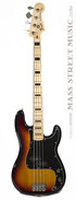Fender&reg; 70s P Bass
