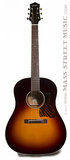Collings CJ MhA SS SB Custom