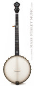 "Ome North Star 12"" Open Back Banjo"