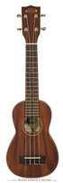 Kala KA-SMHGS Soprano Uke