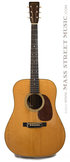 Martin 1945 D-28 Herringbone