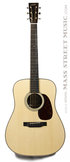 Collings D2H AVN Custom