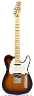 Fender&reg; Standard Tele BSB