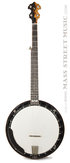 Bishline Midnight Moon Custom Banjo