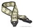Souldier Banjo Strap - Medallion Green