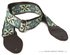 Souldier Guitar Strap - Dresden Star Seafoam