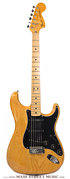 Fender&reg; 1978 Ash Stratocaster