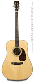 Collings D2H Baaa Brazilian
