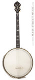 Orpheum 1919 No.1 Tenor Banjo