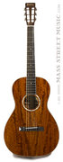 Eastman E10PM Mahogany