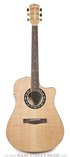 Fender® T-Bucket 400CE Acoustic