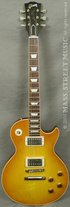 Gibson Historic Les Paul Custom Shop