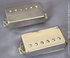 Lindy Fralin Nickel Humbucker Set 8K/9K
