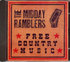 The Midday Ramblers Free Country Music CD