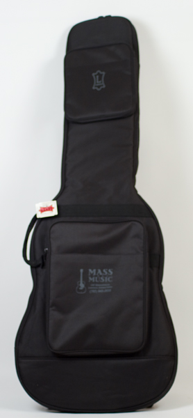 Levy's Bass Guitar Gig Bag