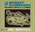 The Midday Ramblers Run Mountain CD