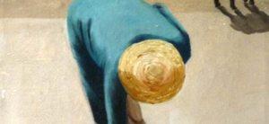 Du pain par terre