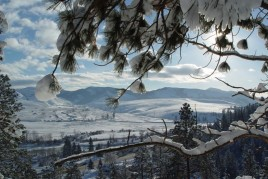 Missoula Winter Activities